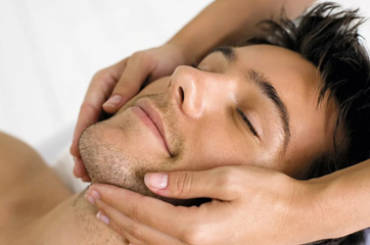 Massage & soin du visage
