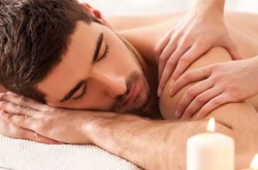 Massage californien